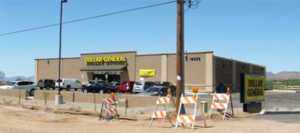 Dollar General Stores Sell in Two Separate Transactions for $3.5 Million
