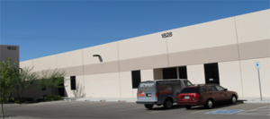 Tucson Industrial Sales Maintain Steady Pace in May