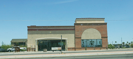 Mattress Firm at Oracle & Ina Opens Sells in Net Lease