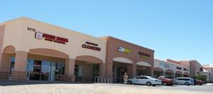 Shoppes at Continental Ranch