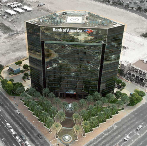 AZ Dept. of Child Safety Leases 2-1/2 floors at Mesa Financial Plaza
