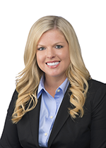 Megan Druding New GM at C&W Property Management