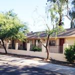 Fresno Apartments,