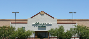 Haggen Files Suit Against Albertsons for $1 Billion