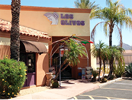 SimonCRE Buys Popular Scottsdale Restaurant to Rebrand