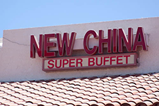 After 20 Years, New China Super Buffet sells to Anthem RV