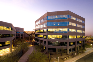 Western Refining Inks Lease Expansion at Papago Buttes Corporate Plaza