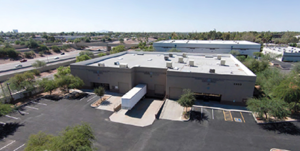 Tempe Distribution Building Sells for $2.15M in Investment Transaction