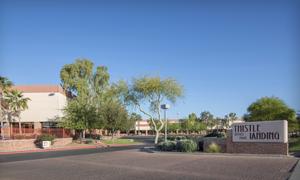 Thistle Landing Office Park Sells for $16.75 Million