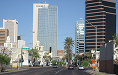 Phoenix's Trophy Office Rental Rates Continue to Rise