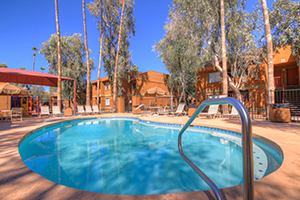 Multifamily Continues to be 'Hot Item' in Arizona