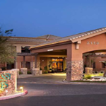 Embassy Suites, 3110 E Skyline Dr, Tucson (courtesy photo)