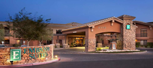 Embassy Suites Tucson Paloma Village Sells for $18.9 Million