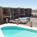 La Villa Apartments, 1517 N 15th Ave., Phoenix