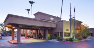 Hunter Advises on $7.35M Sale of Phoenix Airport Hotel