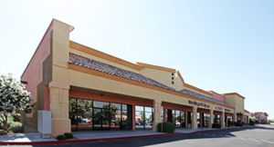 Colliers Completes $6 Million Sale Of Triple Net Retail Center in Glendale