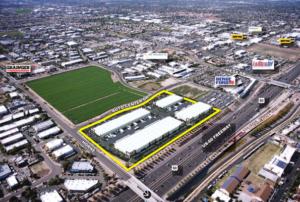 Metro and Principal Announce New Mesa Light Industrial Development