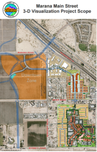 Downtown Marana a step closer to Reality for Town of Marana