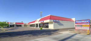 Plaza 7 Retail Center in Central Phoenix Sells for $2.3M