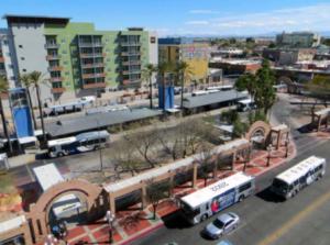 Two Bidders Present Plans for Ronstadt Transit Center Redevelopment