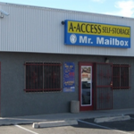 A-Access Self Storage, 4070 E 29th Street, Tucson, AZ