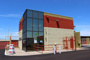 Active Discount Storage in Peoria sells for $3.9 Million
