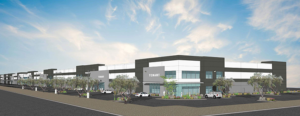 Conor Commercial and Globe Corporation to Launch AZ|60 Industrial Development in Gilbert, AZ
