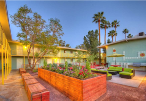Bethany at Midtown Multifamily Fetches $3.16 Million
