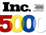 Tucson's Fastest Growing Private Companies on Inc. 5000 List