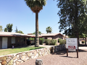 Three Phoenix Apartments with 45-Units Sell for $2.73 Million