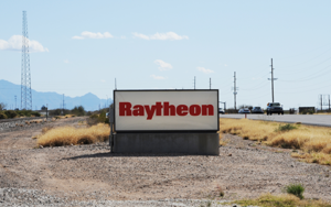Raytheon and No Barriers Warriors seek wounded veterans for transformational expedition