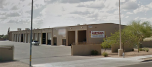 Tucson Industrial Sales Strong & Steady Increase over last year