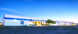 96,000 SF Chandler Manufacturing Facility Closes for $5.88 Million