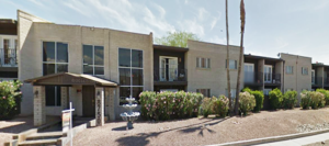 Cali Buyers Pay $1.69 Million for Desert Atrium Apartments in Tucson