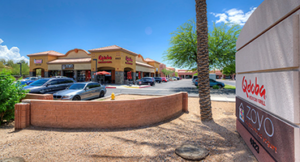 Ahwatukee Foothills Center Sells at 100% Occupancy