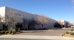 Nine Phoenix Buildings Industrial Portfolio Sells for $80 Million