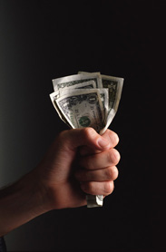 NRF Survey: Americans Planning to Sock Away Tax Refunds This Year