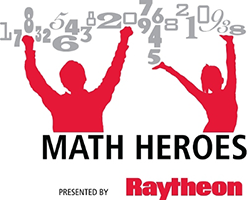 Raytheon recognizes 25 teachers for excellence in math and science