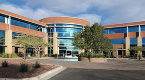 Equus Capital Partners Enters into Joint Venture with iStar on Raintree Corporate Center