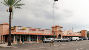 Halo Lash Opens in San Clemente Shopping Center Tucson