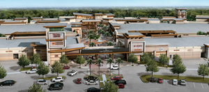 Hotel Development Next In Line at Marana Center