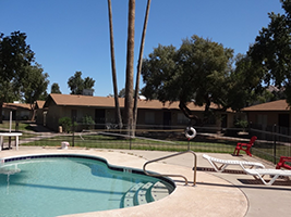 ORION Announces Three Multifamily Deals in Phoenix for $5.4M