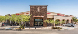 Dove Mountain Retail Property Sales off the charts this Month