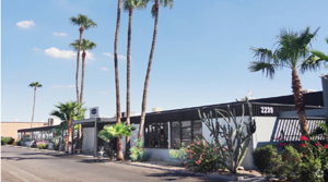 Interstate 17 Industrial Building Trades for $2.88M to Divine Bus