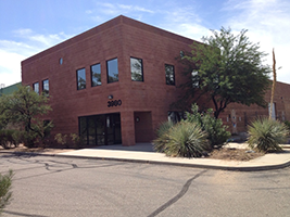 McCraren Compliance Expands into New Industrial Building