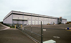 East Phoenix Manufacturing Building Sells for $14.7 Million
