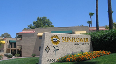 Two Eastside Apartments Wilmot Vista And Sunflower Sell