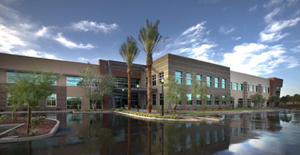 North Loop 101 Business Center Sells for more than $41 Million