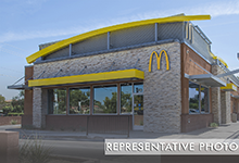 CBRE Completes Sale of McDonald's Ground Lease in Mesa, AZ