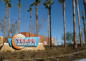 AEW replaces Rockwood Capital as JV partner at Tempe Marketplace